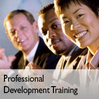 Professional Development Training